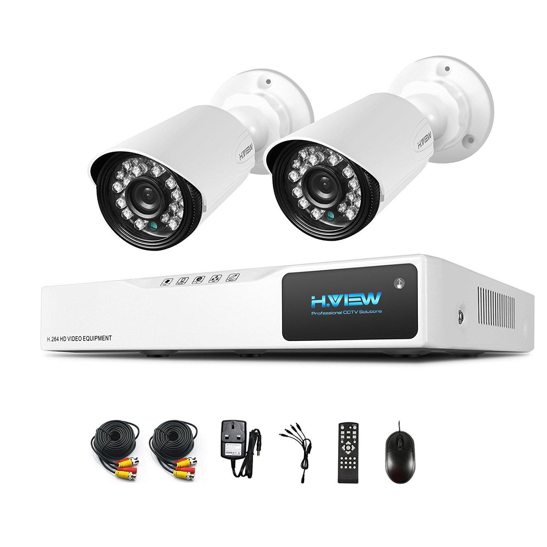 camera video surveillance avec telephone portable