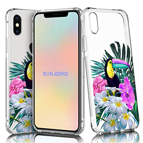 coque iphone xs max floral