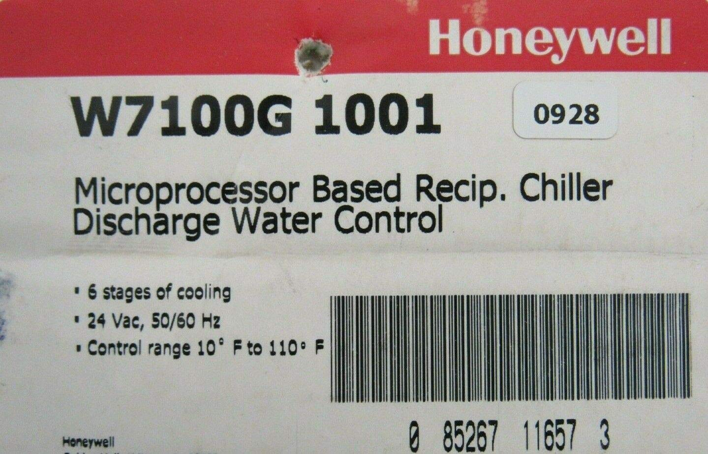 Micro Processor-Based Discharge Water Co