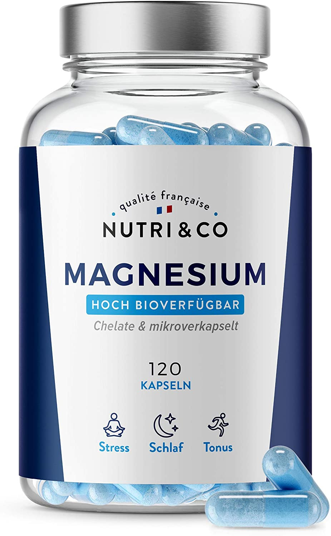 Magnesium-Malat mit B6 Image