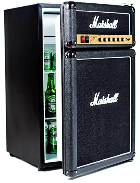 Marshall Fridge 4.4 - Nevera portátil: Amazon.es ...