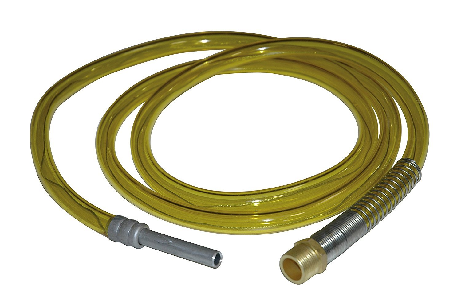 John Dow Industries 80-593-NI-A Replacement Dispensing Hose (for Fuel Handling Equipment)