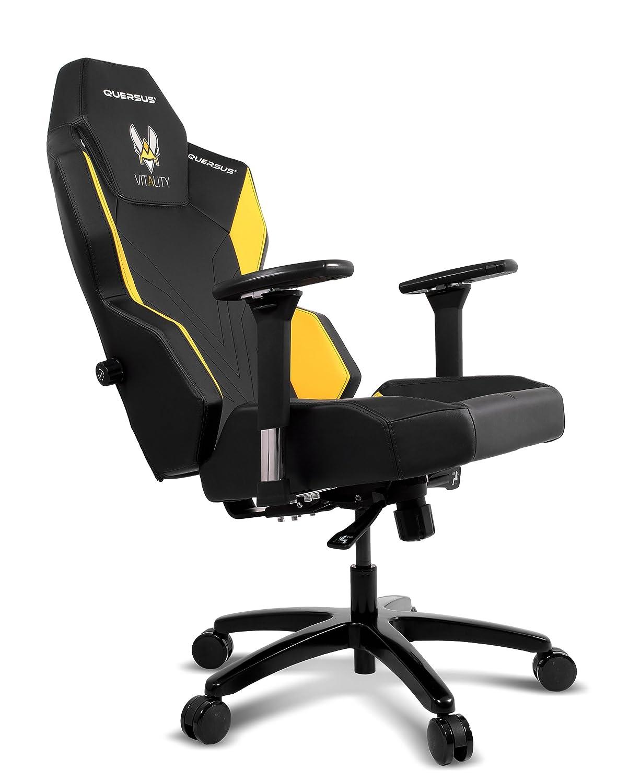 Vitality Gaming Chair - quersus vitalidad Geos Ejecutivo silla de oficina.: Amazon.es: Hogar