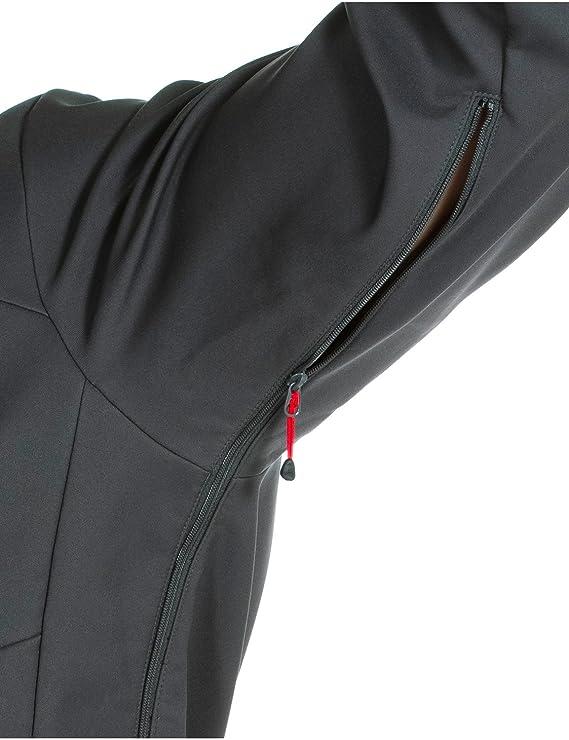 Jack Wolfskin Herren Softshell Jacke Foggy Mountain Jacket