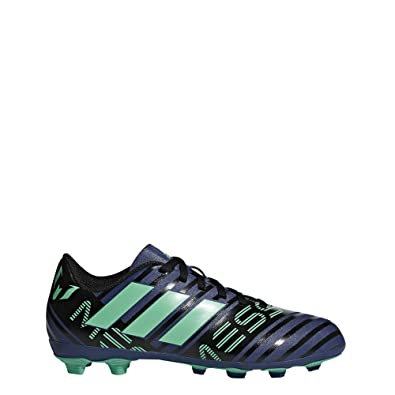 32c29b2fa61004 adidas Unisex-Kinder Nemeziz Messi 17.4 Fxg Jr Cp9212 Fußballschuhe ...