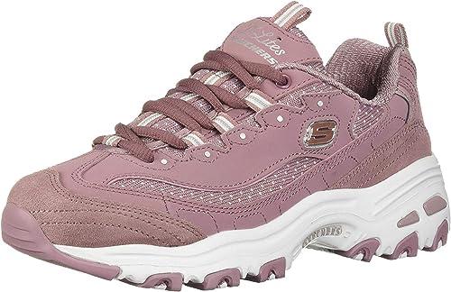 skechers gray sneakers