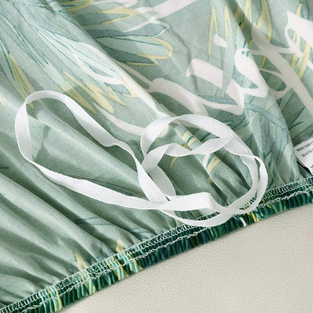 Ardentity Housse Clic Clac Elastique Imprim/é Housse Canap/é Salon Couverture de Imprim/é /Élastique Universel D/écoration de la Maison Antipoussi/ère