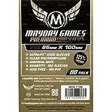 """Premium Magnum Copper Sleeve (80) 65 x 100mm -""""7 Wonders"""" - 7106"""