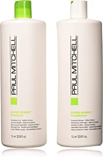 product image for Paul Mitchell Super Skinny Smoothing Liter Duo