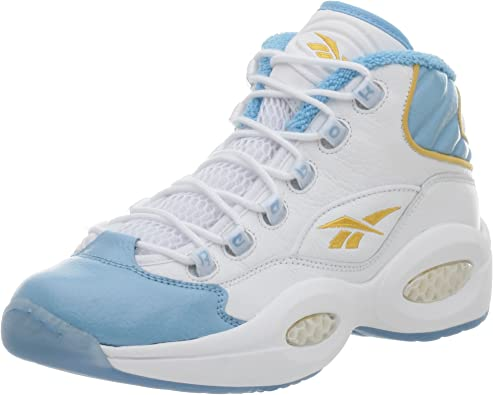 Question Mid Basketball Shoe