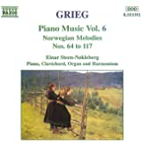 Grieg - Piano Works, Vol. 6