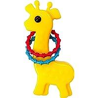 Funskool Baby Giraffe Rattle, Colors May Vary
