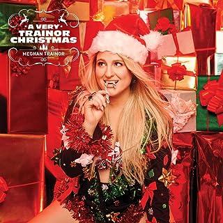 Book Cover: A Very Trainor Christmas