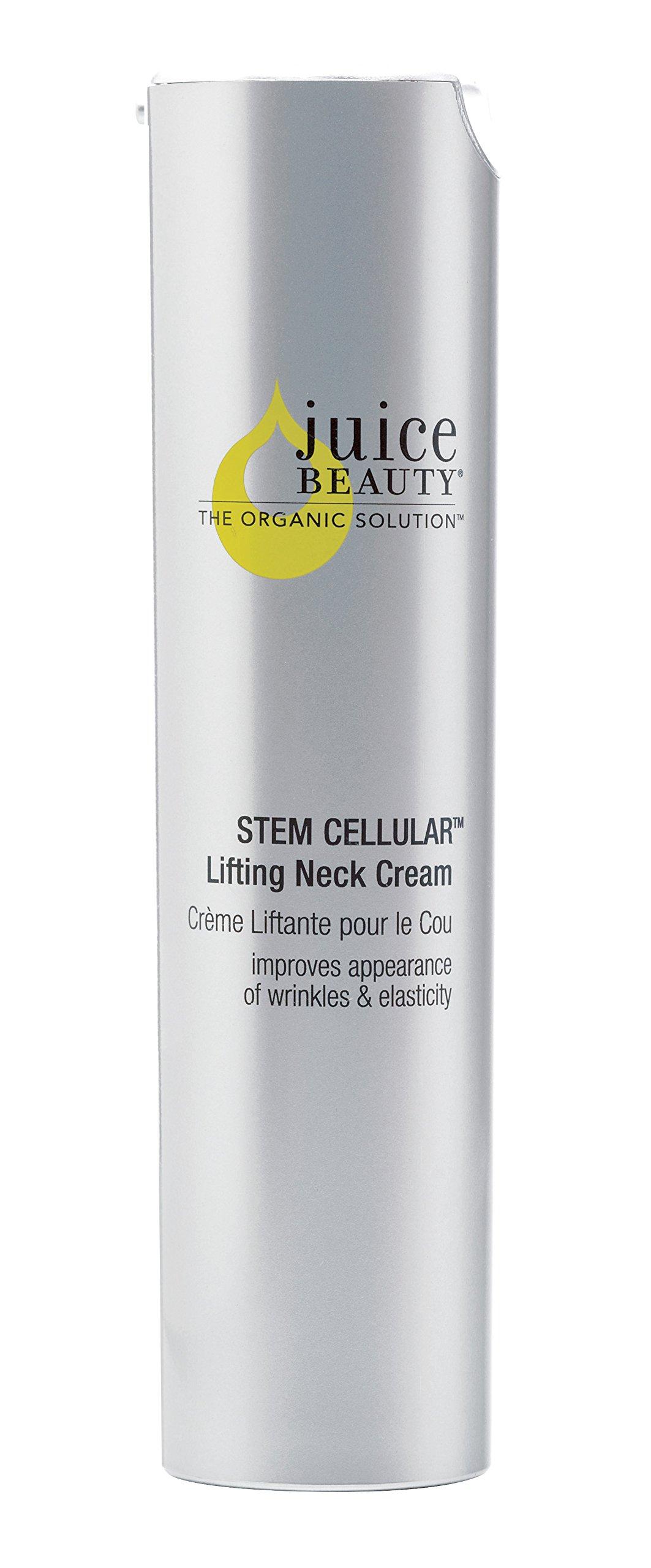 Juice Beauty Stem Cellular Neck Lifting Cream - 1.7 oz