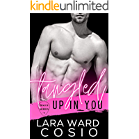 Tangled Up In You (Rogue Series Book 1) book cover