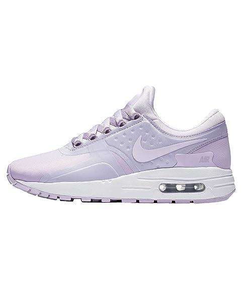 Nike AIR MAX Zero SE (GS) Violett 917863 500