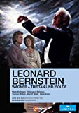 Richard Wagner: Tristan und Isolde [Various] [C Major Entertainment: 746208] [DVD] [NTSC]