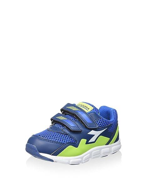 Diadora - Zapatillas de voleibol para hombre: Amazon.es: Zapatos y complementos