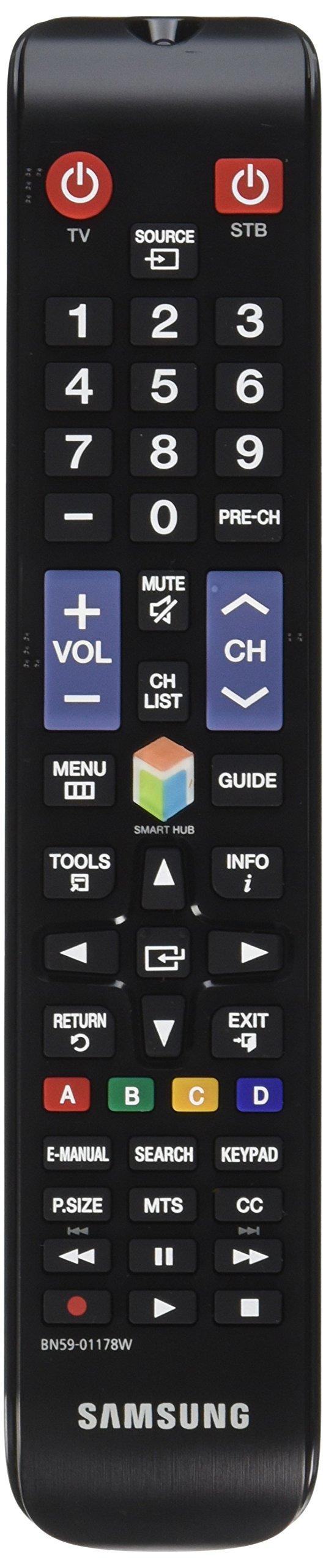 Samsung BN59-01178W Remote Control by Samsung