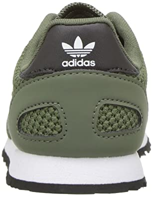 premium selection 7cc87 79fb0 Amazon.com  adidas Kids N-5923 El I Sneaker  Sneakers