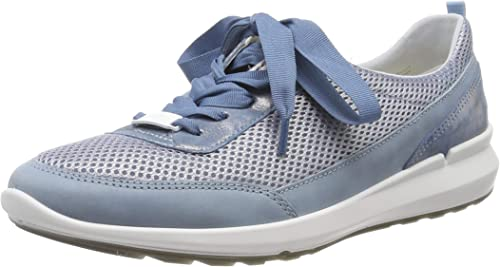 Puder 05 ARA Womens Frisco 1215614 Low-Top Sneakers, 8 UK
