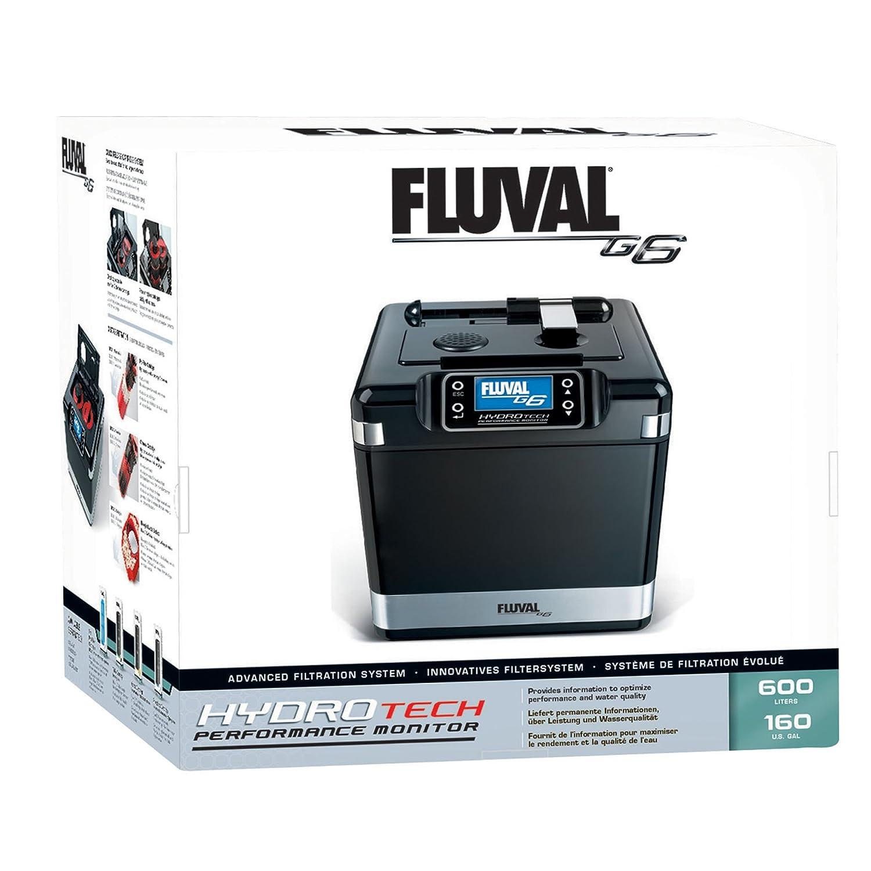 Filters Pet Supplies Fluval G6 External Filter Tri-x Waste Adsorb Cartridge