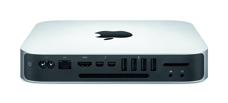 apple mac. apple mac mini (intel core i5 1.4 ghz, 4 gb ram, 500 hdd, intel hd, os sierra) - silver 2014: amazon.co.uk: computers \u0026 accessories