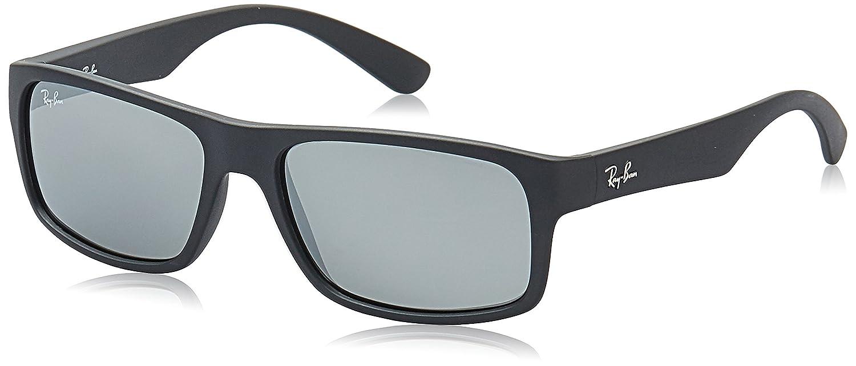 b27a2825ad4 Ray-Ban RB4205I - 601S6G Sunglasses  Amazon.co.uk  Clothing