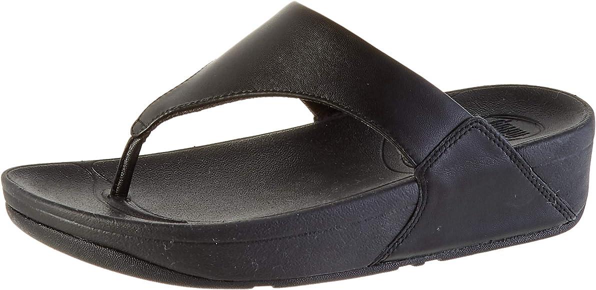black fitflops size 5