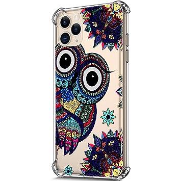 Amazon.com: ikasus - Carcasa para iPhone 11 Pro Max, diseño ...