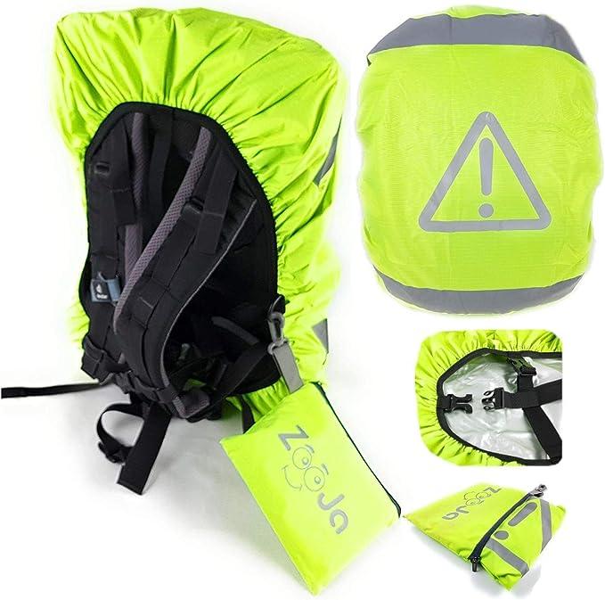 regenschutz auch für rucksack und wandern amazon