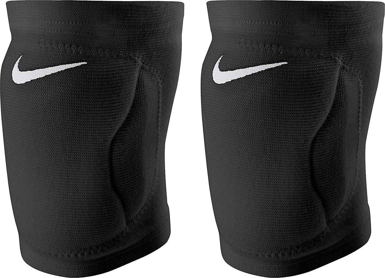 Amazon Com Nike Streak Dri Fit Volleyball Knee Pads Sports Outdoors