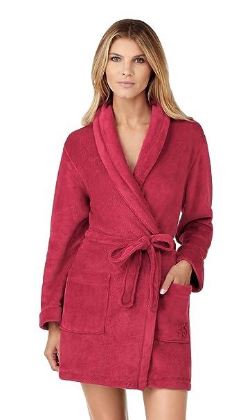 DKNY - Bata - para Mujer Rojo Rosso X-Small