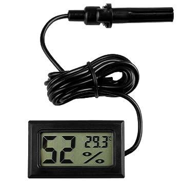 thermometre hygrometre couveuse