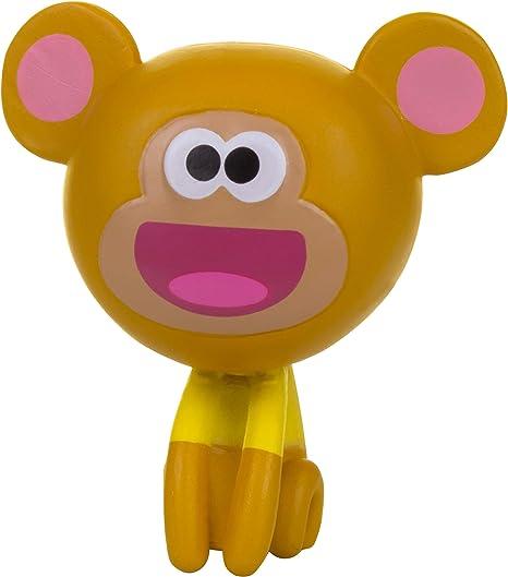 Hey Duggee Duggee and Friends Figurine Set INC Naughty Monkey Stick Enid Mouse