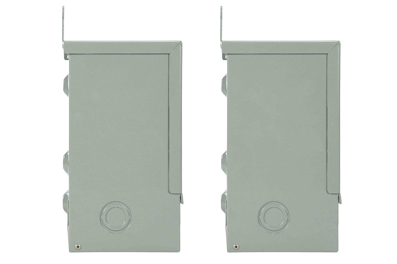 229V Secondary 208V Primary 3-Phase Delta Buck//Boost Step-Up Transformer 50//60Hz 31.25 Amps