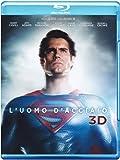 L' Uomo D'Acciaio (Blu-Ray 3D + Blu-Ray 2D + Copia Digitale)