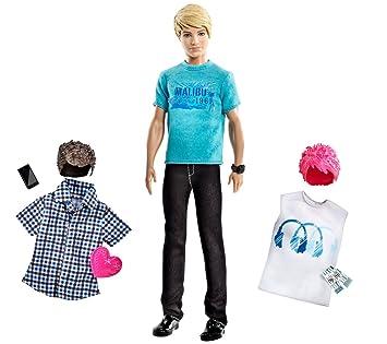 Barbie dating fun ken