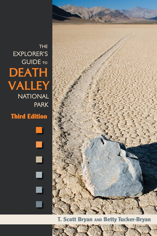 Explorers Guide Death Valley National product image