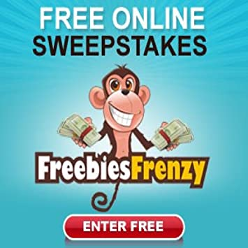 Amazon com: Freebies Frenzy Free Online Sweepstakes: Appstore for