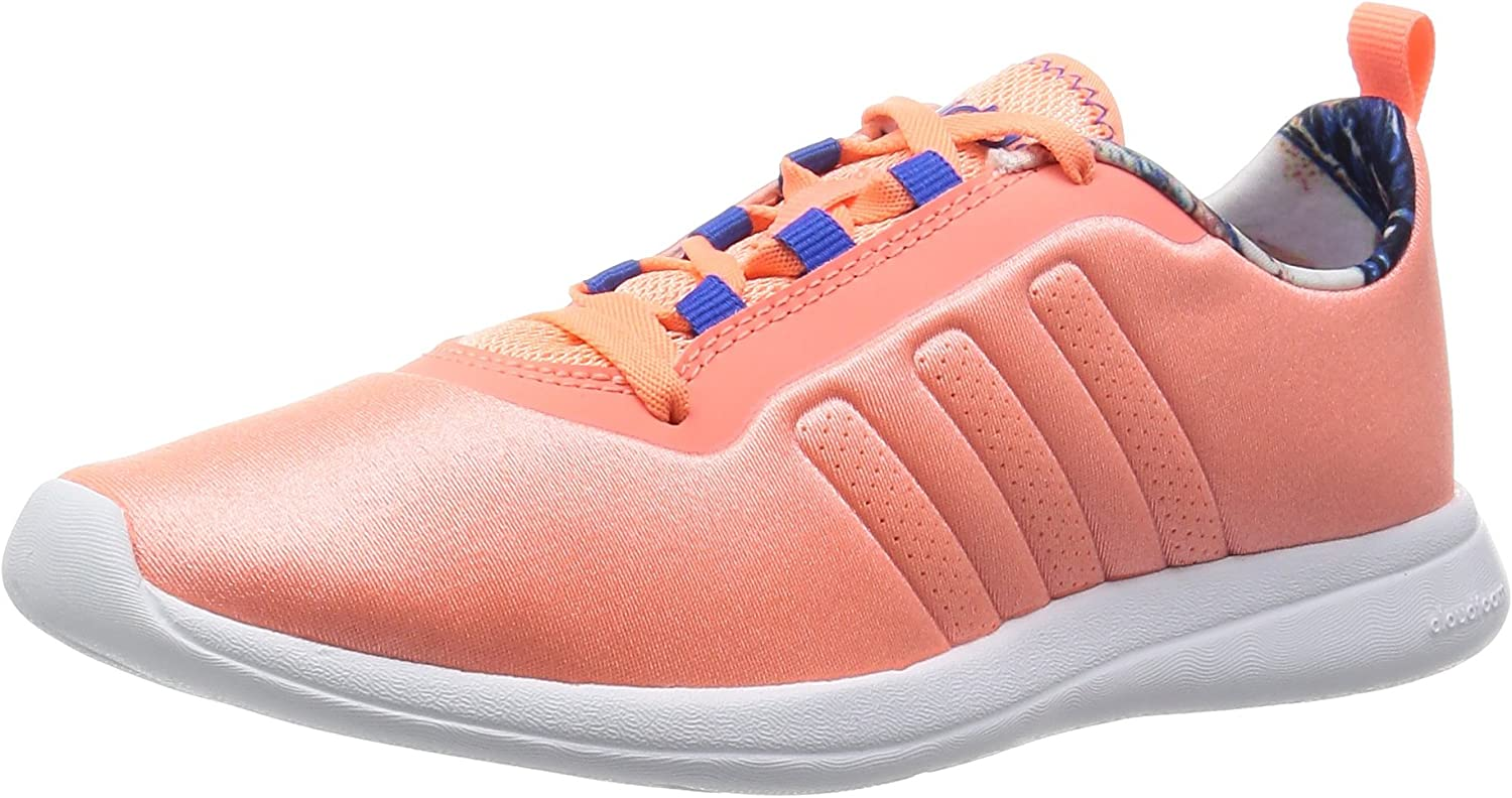 adidas Neo Cloudfoam Pure Womens Running Sneakers/Shoes