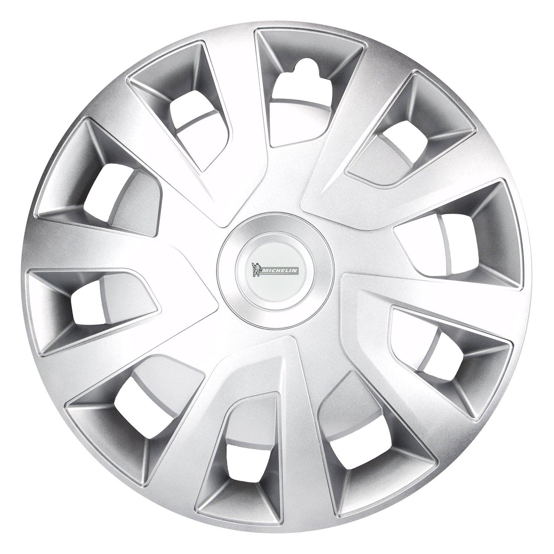 Tapas de Rueda Tuning Coche Punisher A 7760 Pegatinas de Rueda Skino 4 x 60mm 3D Smart Gel Llantas Adhesivas