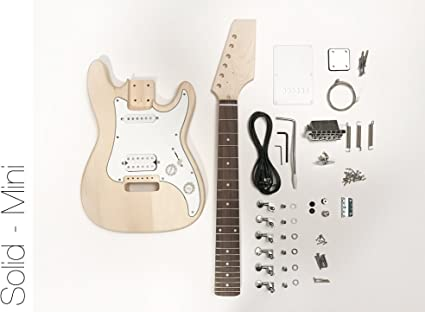 Blank Greeting cards 2 x High Quality Luxury Electric Guitar