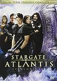 Stargate AtlantisStagione03 [5 DVDs] [IT Import]