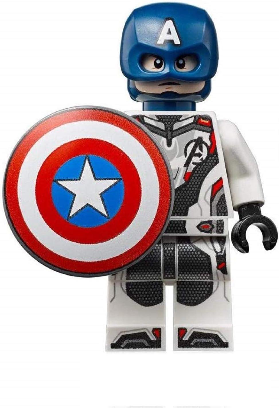LEGO Super Heroes: Black Widow and Hawkeye - Avengers