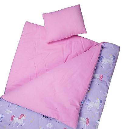 san francisco cb2e9 2e628 Children's Sleepover Sleeping Bags | Kids Girls Indoor ...