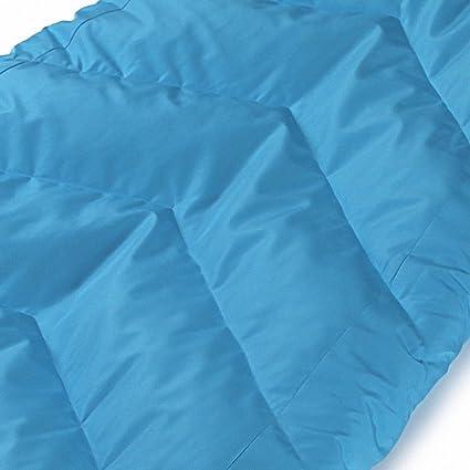 SUHAGN Saco de dormir Saco De Dormir Al Aire Libre Algodón Ultra Ligero Momia, Bolsas