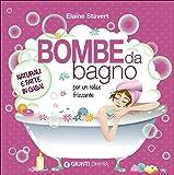 Bombe da bagno per un relax frizzante