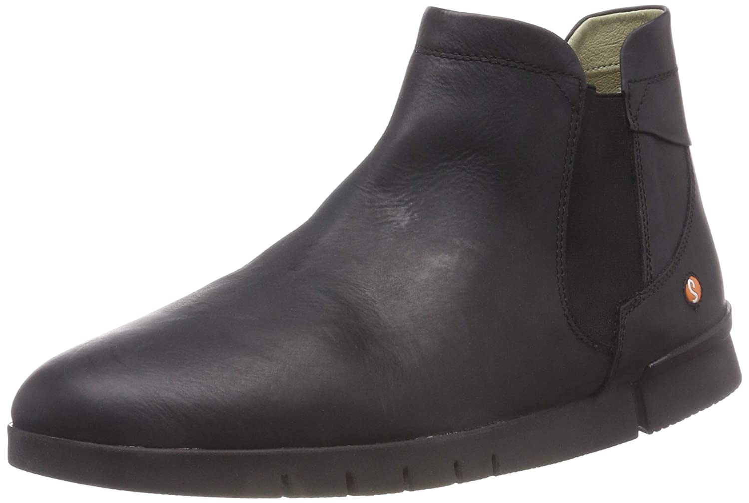 Softinos Cae481sof Corgi Leather, Bottes Classiques Homme