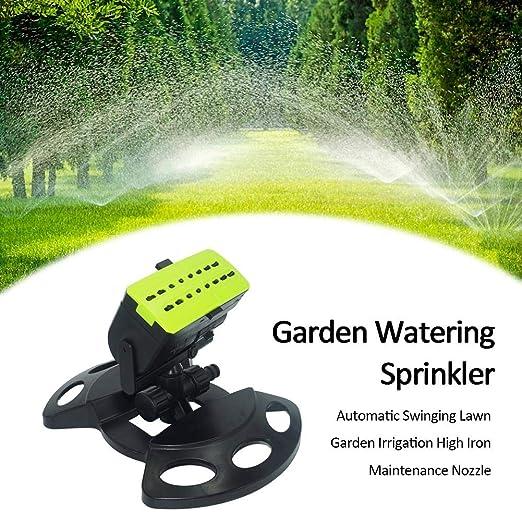 LeKing - Boquilla de Mantenimiento para Plancha de Alta riego para jardín: Amazon.es: Hogar